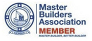 Member of Master Builder Association